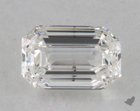 emerald0.72 Carat GSI2