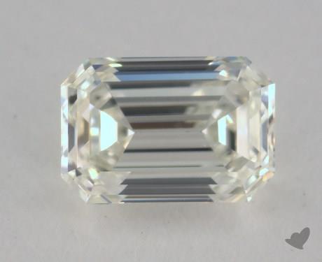 emerald0.72 Carat JVVS1