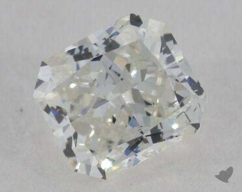 radiant0.71 Carat ISI1