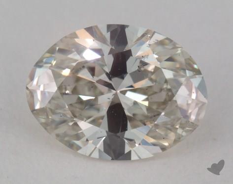 oval1.01 Carat KSI2