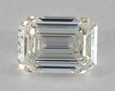 emerald0.73 Carat HIF