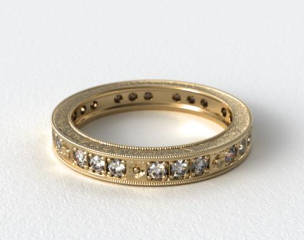 James Allen Exclusive Wedding Ring